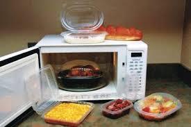 Riesgo de cocinar en el microondas vida renovada con for Cocinar microondas